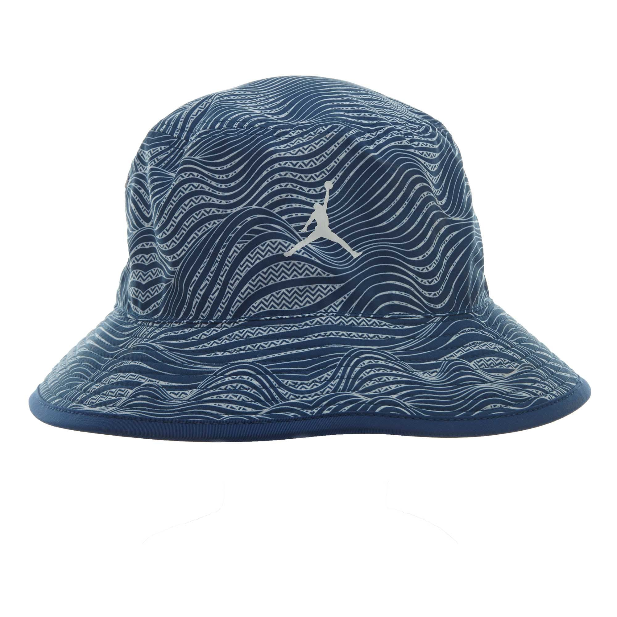 581010547937 Jordan Bucket Hat-french Unisex Style   724892. AIR JORDAN