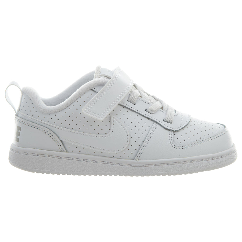 2a24d047ab Nike Court Borough Low Toddlers Style : 870029