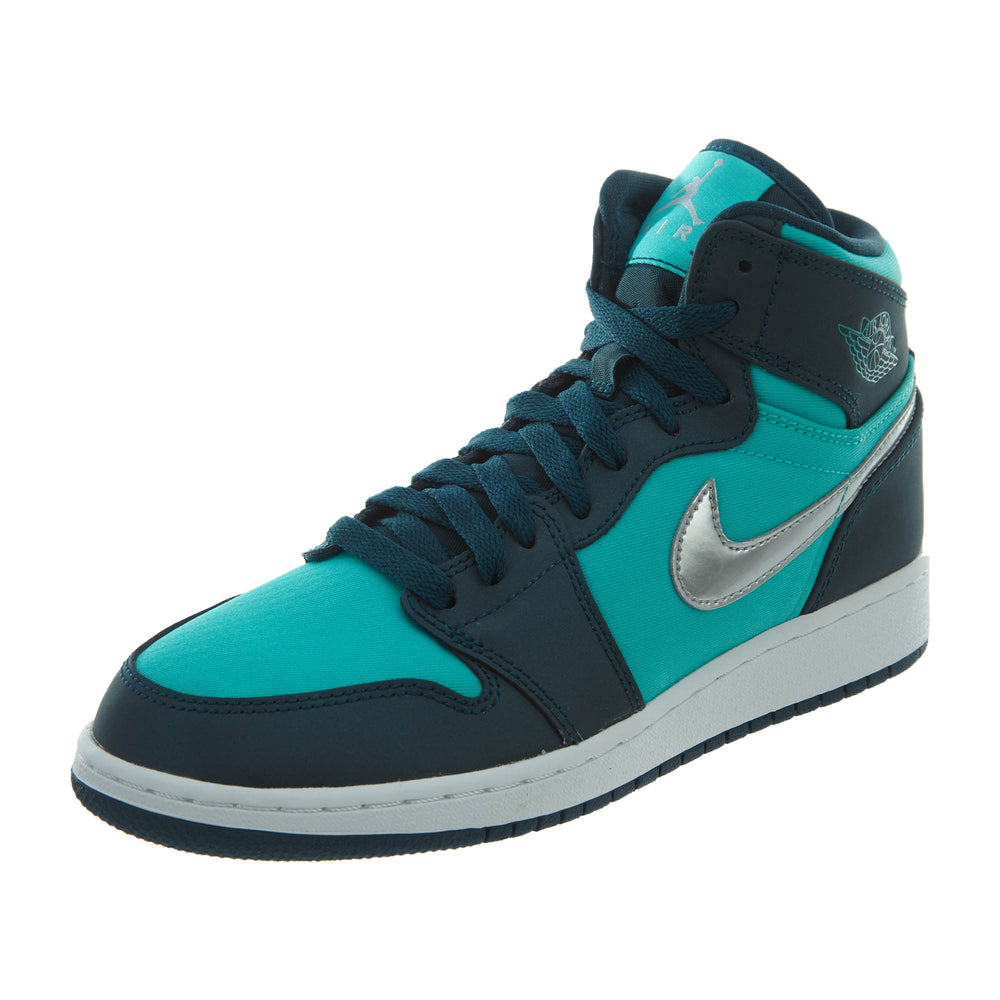 Jordan 1 Retro High Big Kids Style : 332148