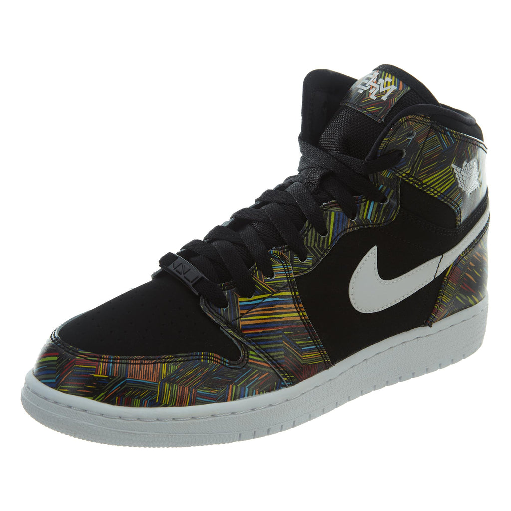 Jordan 1 Retro High Bhm Big Kids Style : 739640
