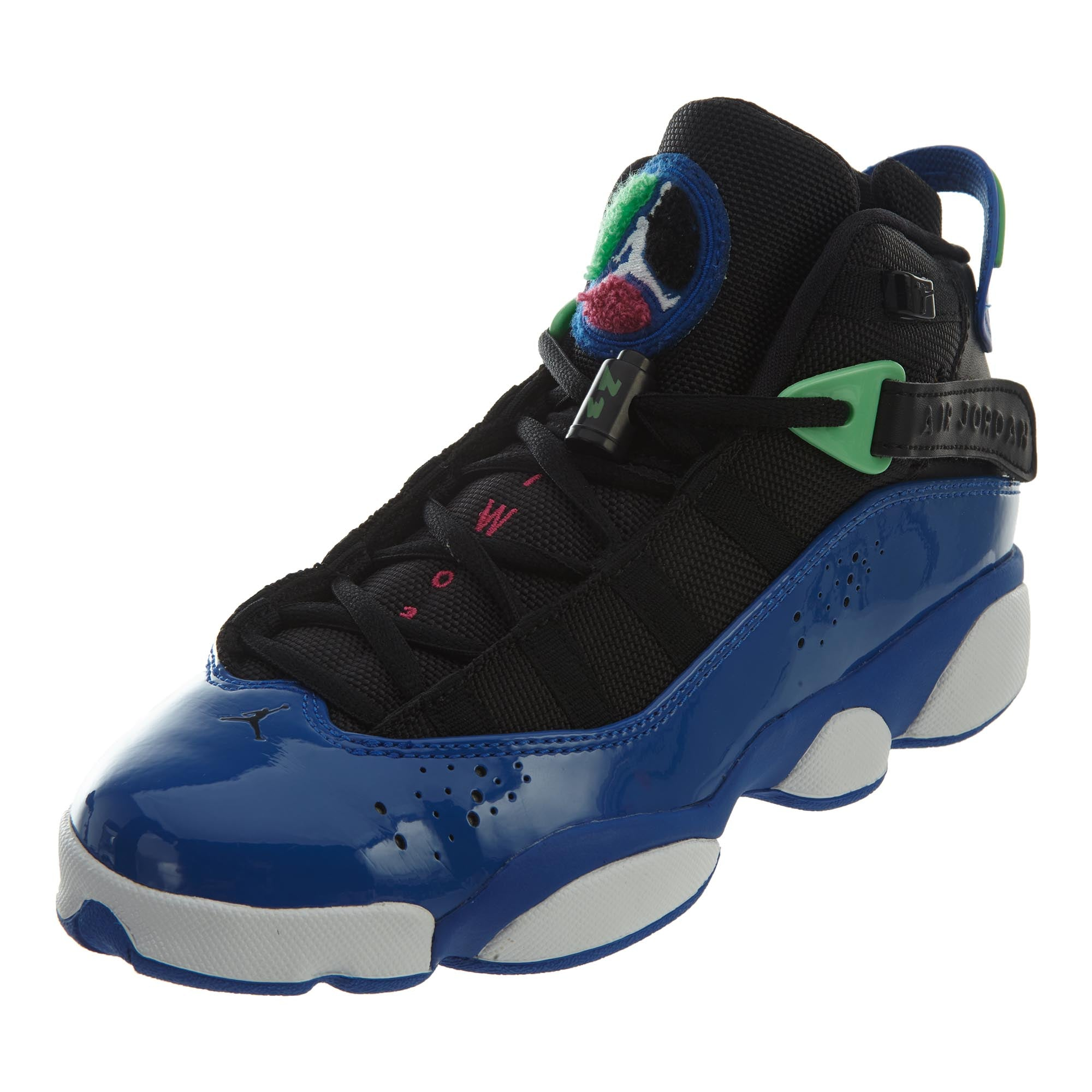 newest collection 36618 8d4f3 Jordan Girls 6 Rings (Gs) Big Kids Style   323399