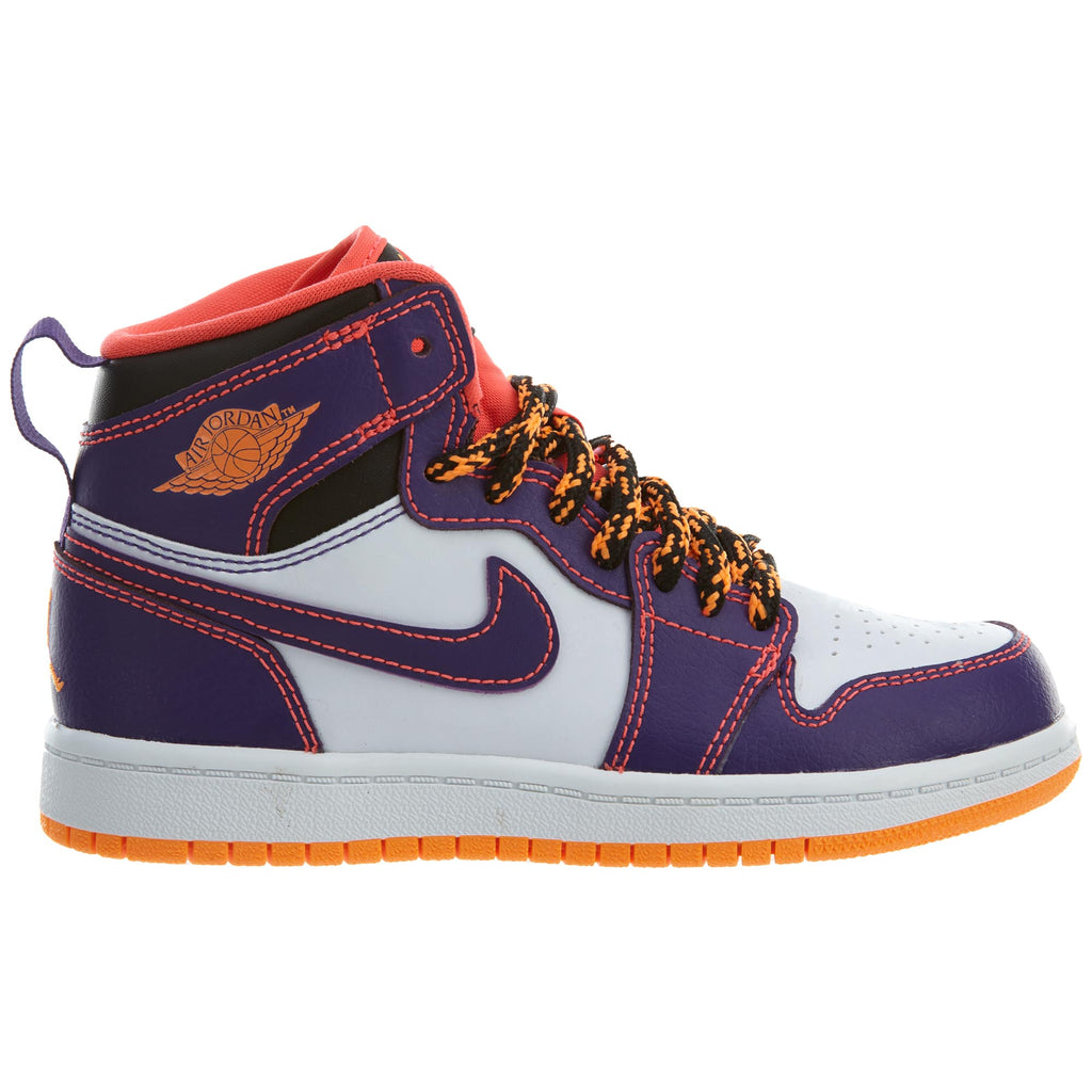 Jordan 1 Retro High Little Kids Style : 705303