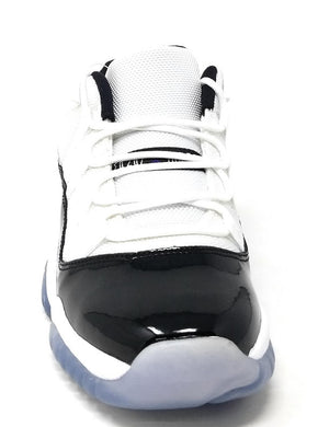 Jordan 11 Retro Low Concord Big Kids Style : 528896