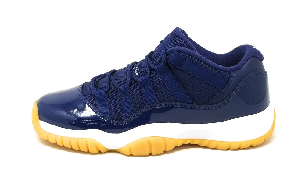 Jordan 11 Retro Low Big Kids Style : 528896