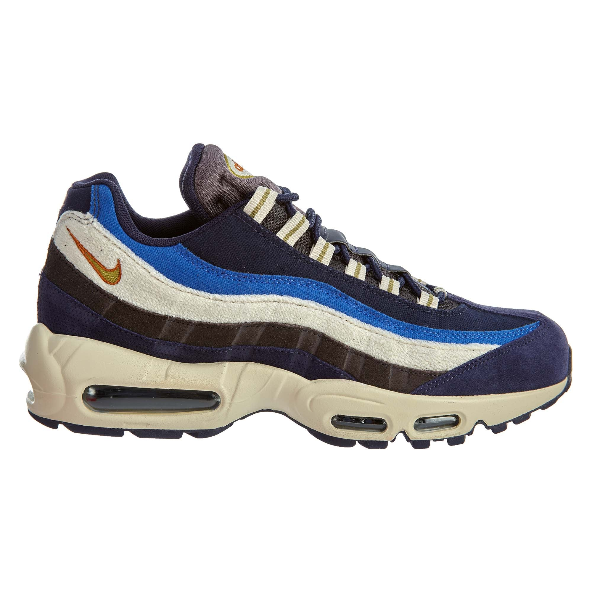 wholesale dealer 04df9 e345d Nike Air Max 95 Prm Mens Style   538416