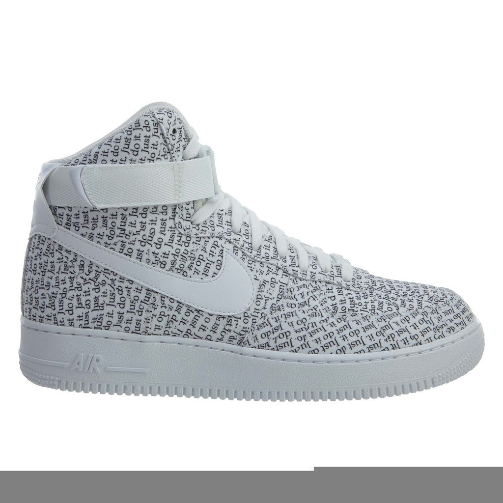 12a2b3eeca9c Nike Air Force 1 Hi  07 Lv8 Jdi Mens Style   Aq9648