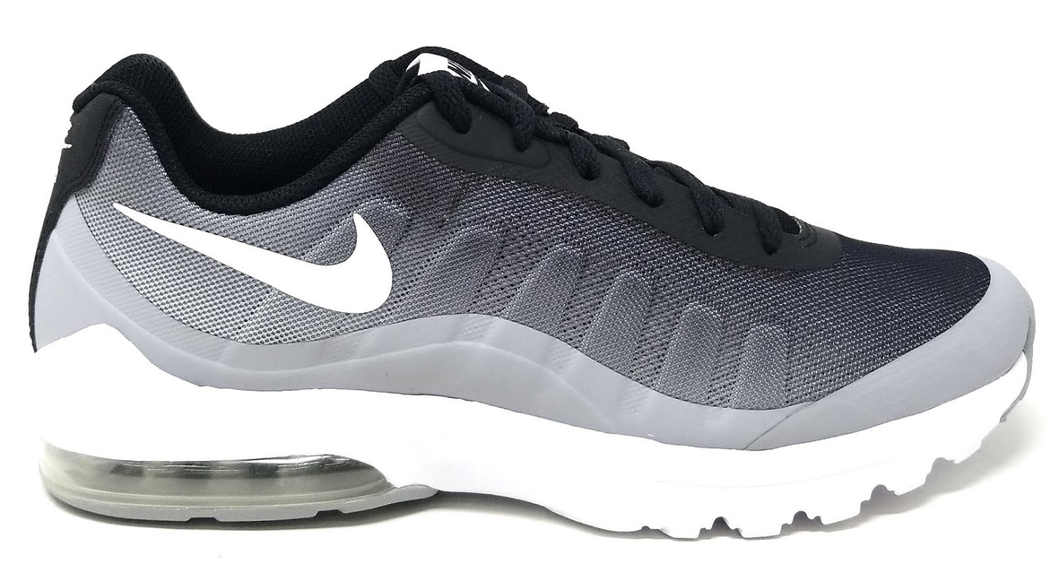 41fcc37480 Nike Air Max Invigor Print Black/White-Wolf Grey