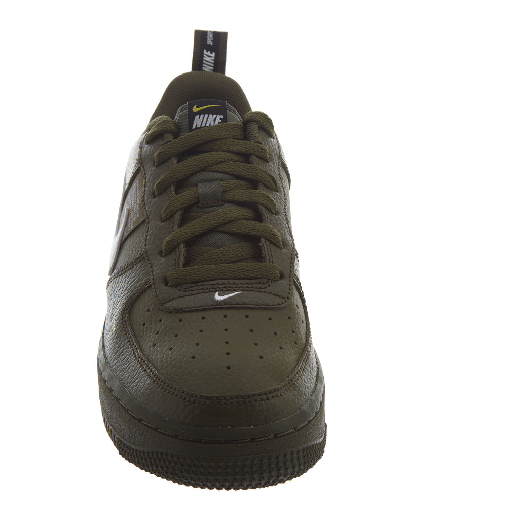 Nike Air Force 1 Lv8 Utility Big Kids Style : Ar1708-300