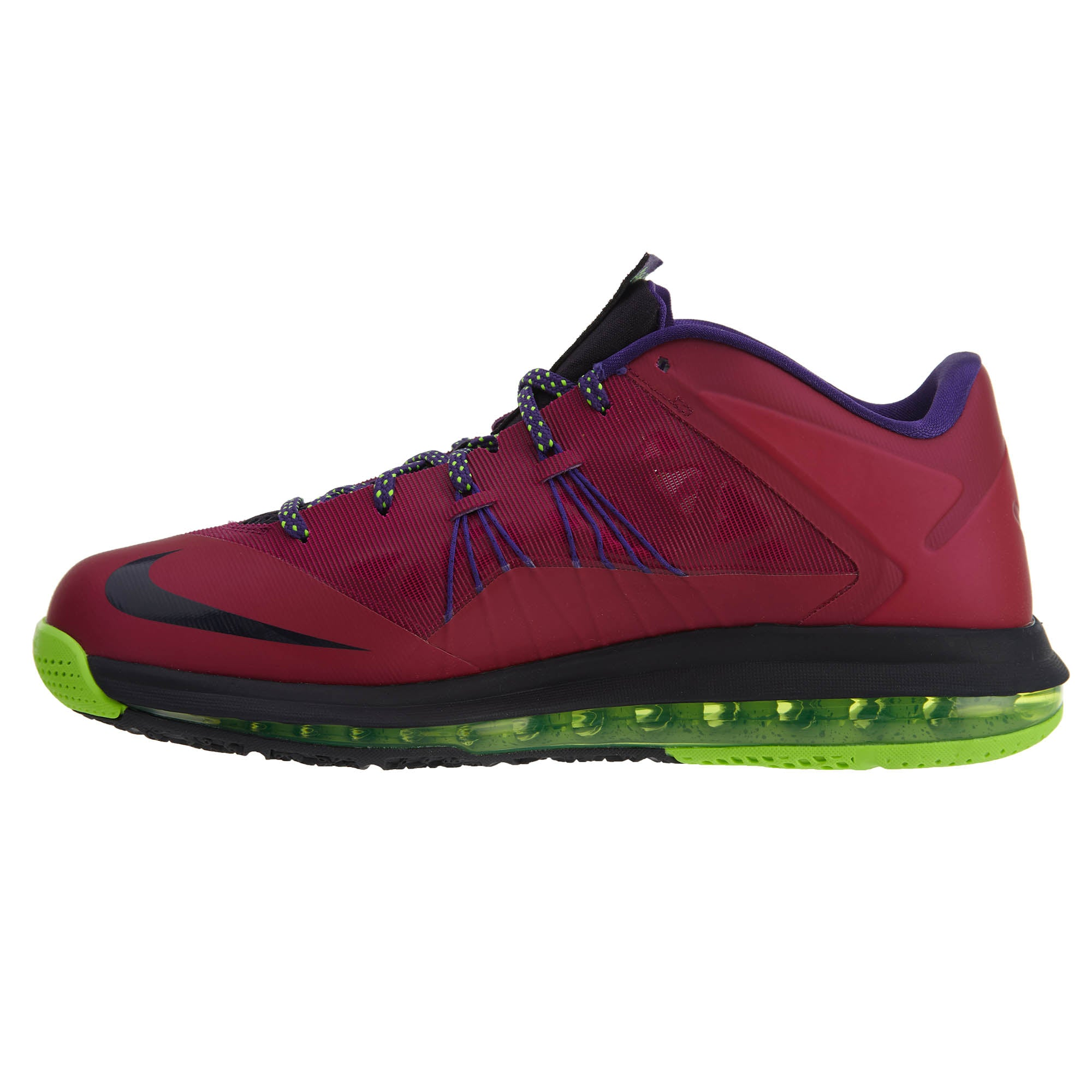 the latest 8d0e6 df303 Nike Air Max Lebron X Low Mens Style 579765