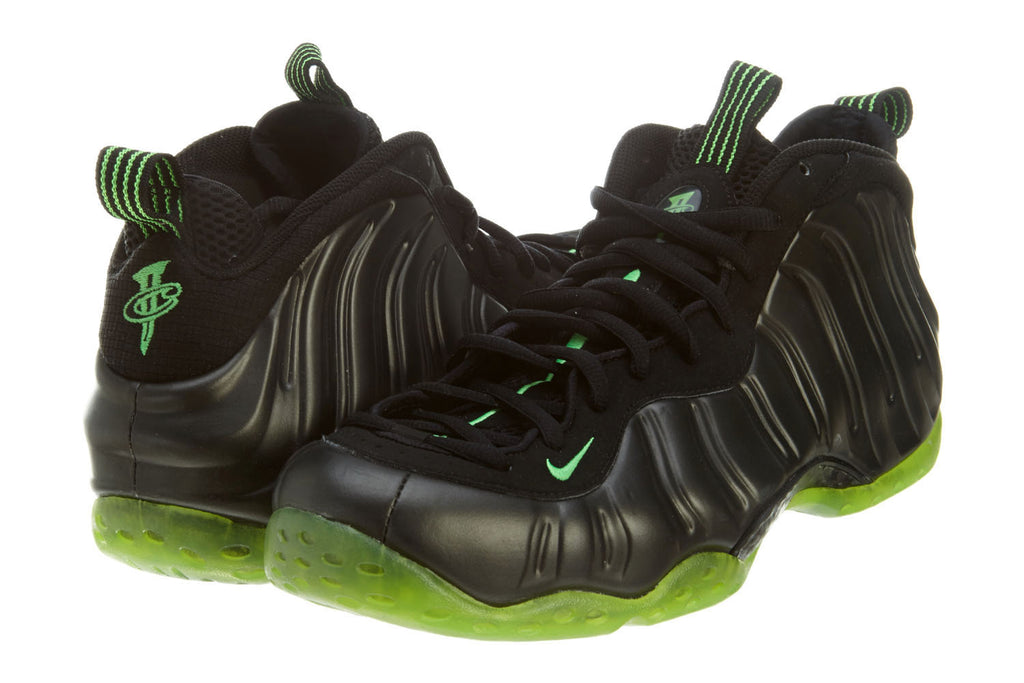 Nike Air Foamposite One Green Goblin (Hoh)