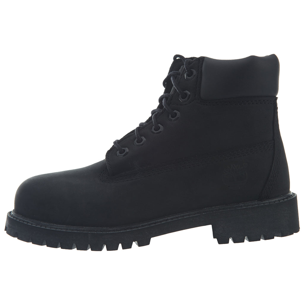"Timberland 6"" Premium Boot Little Kids Style : 12707"
