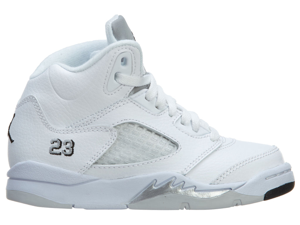 Jordan 5 Retro Bp Little Kids Style : 440889