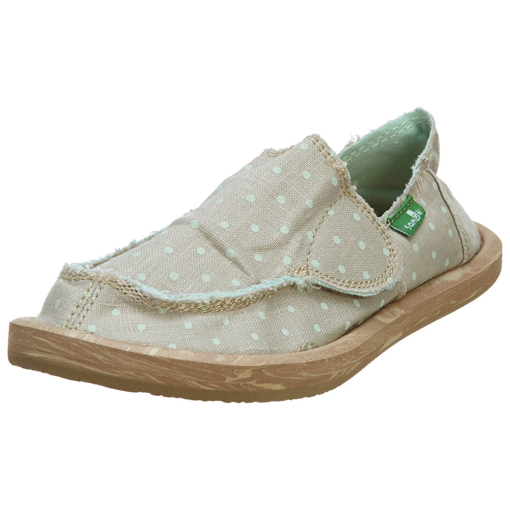 Sanuk  Hot Dotty Flat Little Kids Style : Sgf10711k