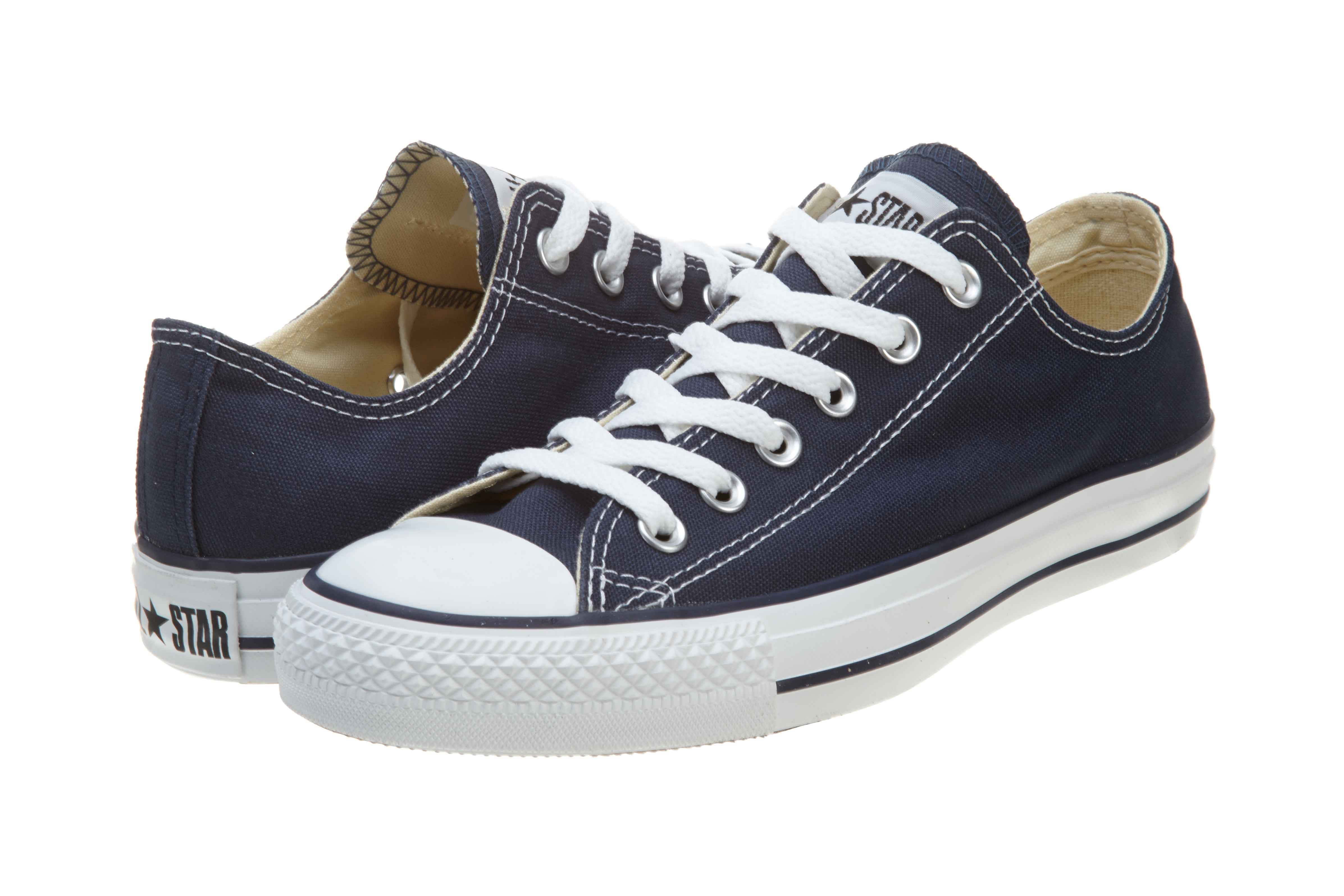 96eaa8784bf9 Converse Chuck Taylor All Star Ox Navy Unisex Style M9697