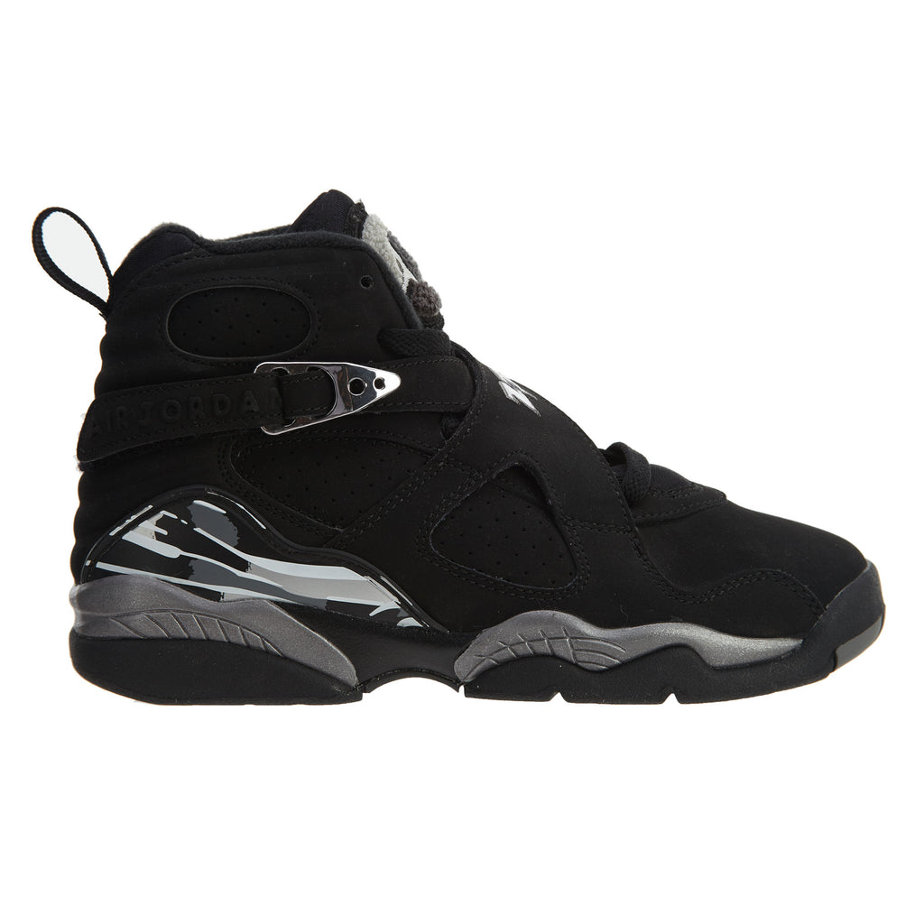 Jordan 8 Retro Chrome 2015 Big Kids Style : 305368-003