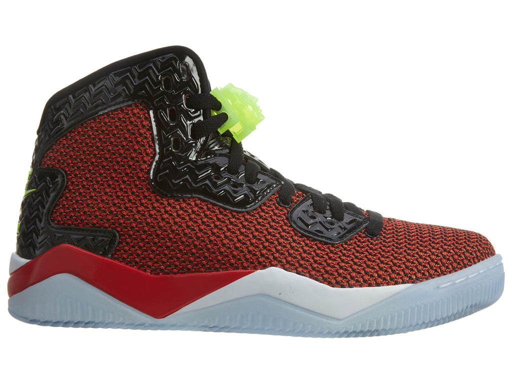 Jordan Spike Forty University Red/Ghst Grn-Black-White
