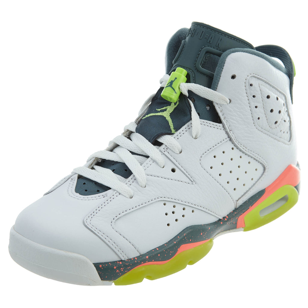 Jordan 6 Retro Bright Mango