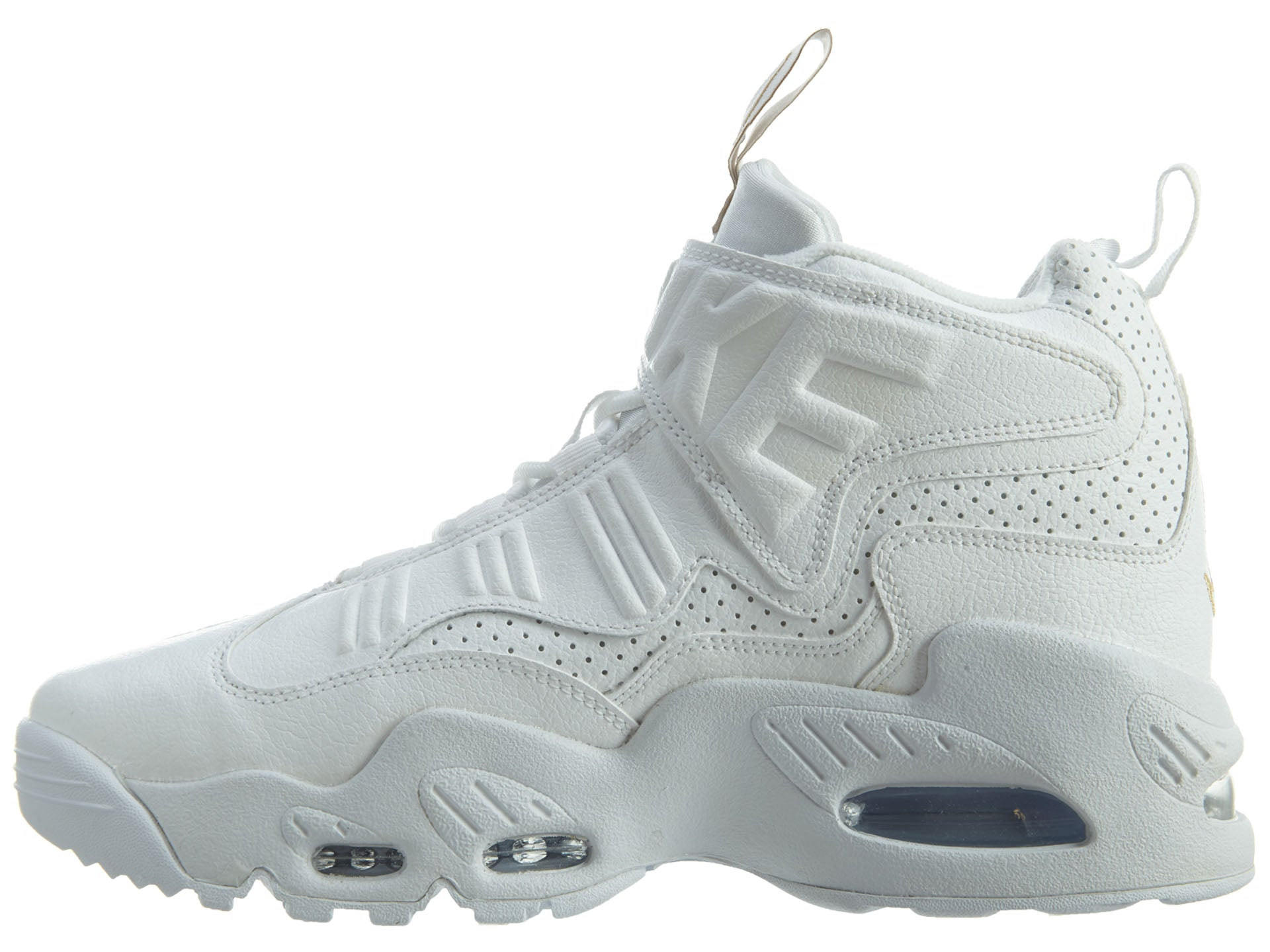 info for 31577 cdf81 Nike Air Griffey Max 1 Big Kids Style   437353