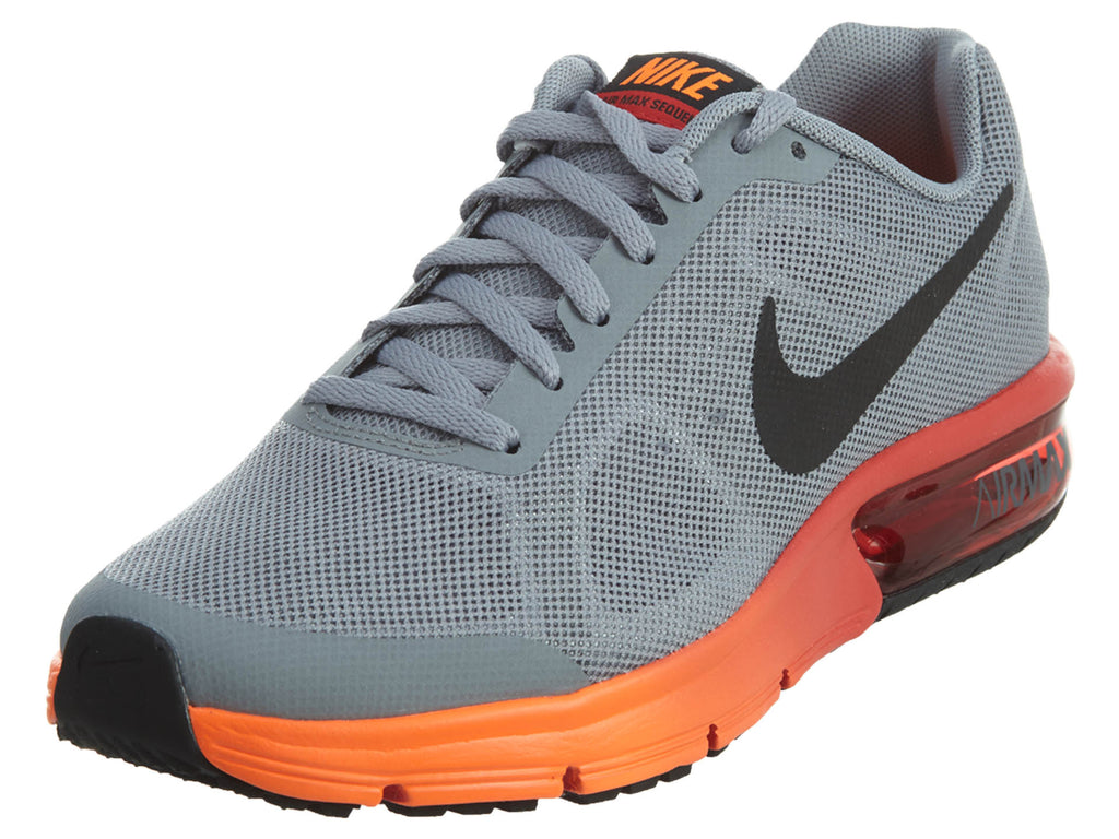 Nike Air Max Sequent Big Kids Style : 724983