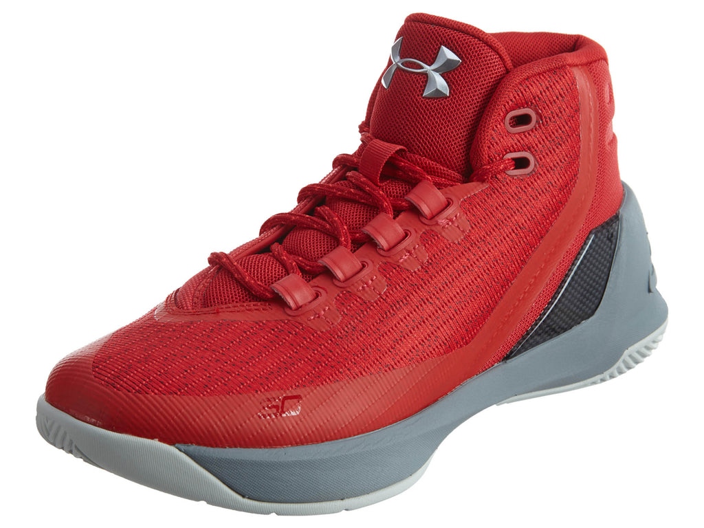 Underarmour Curry 3 Big Kids Style : 1274061