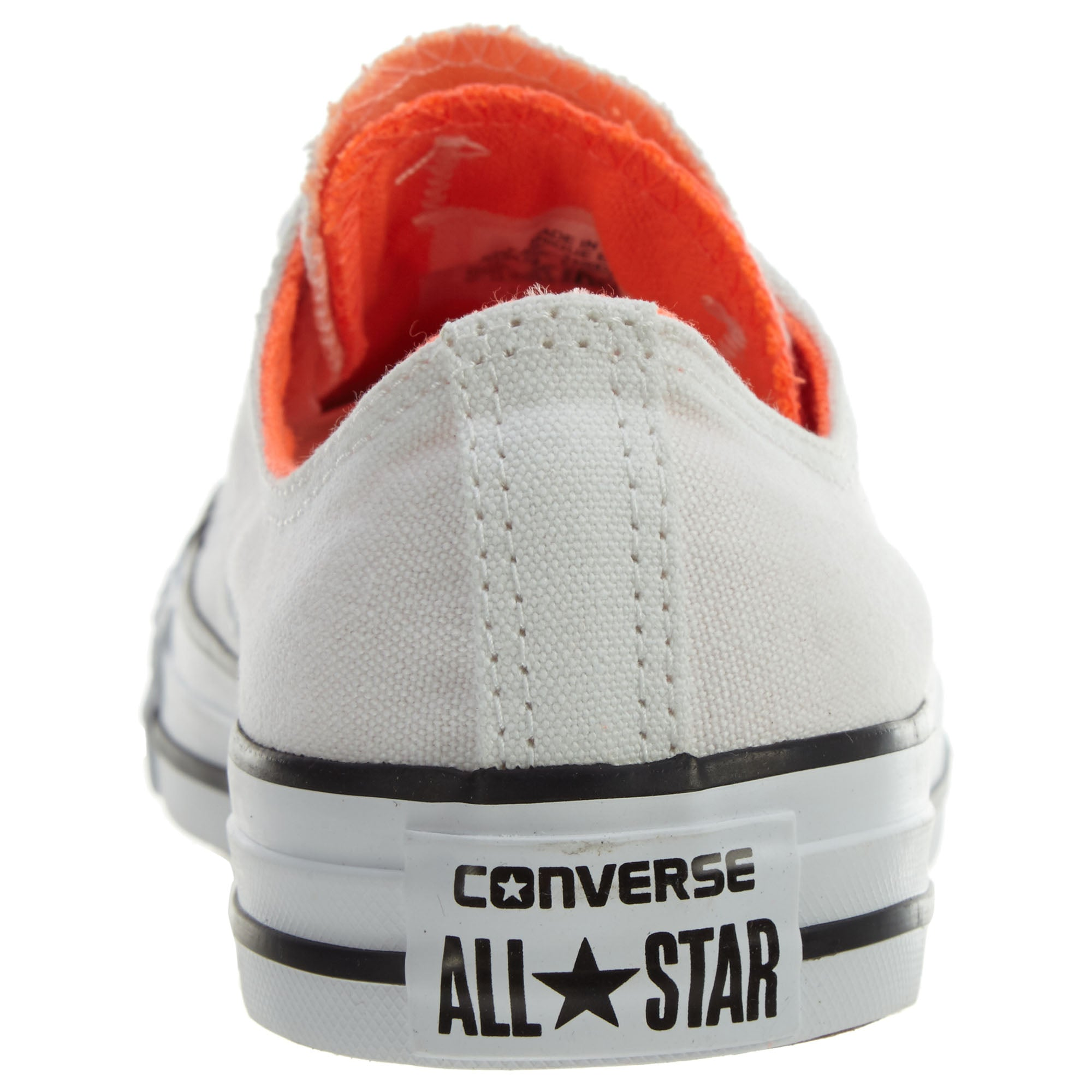 726da561296d58 Converse Chuck Taylor All Star Double Tongue Oxford Womens Style   556