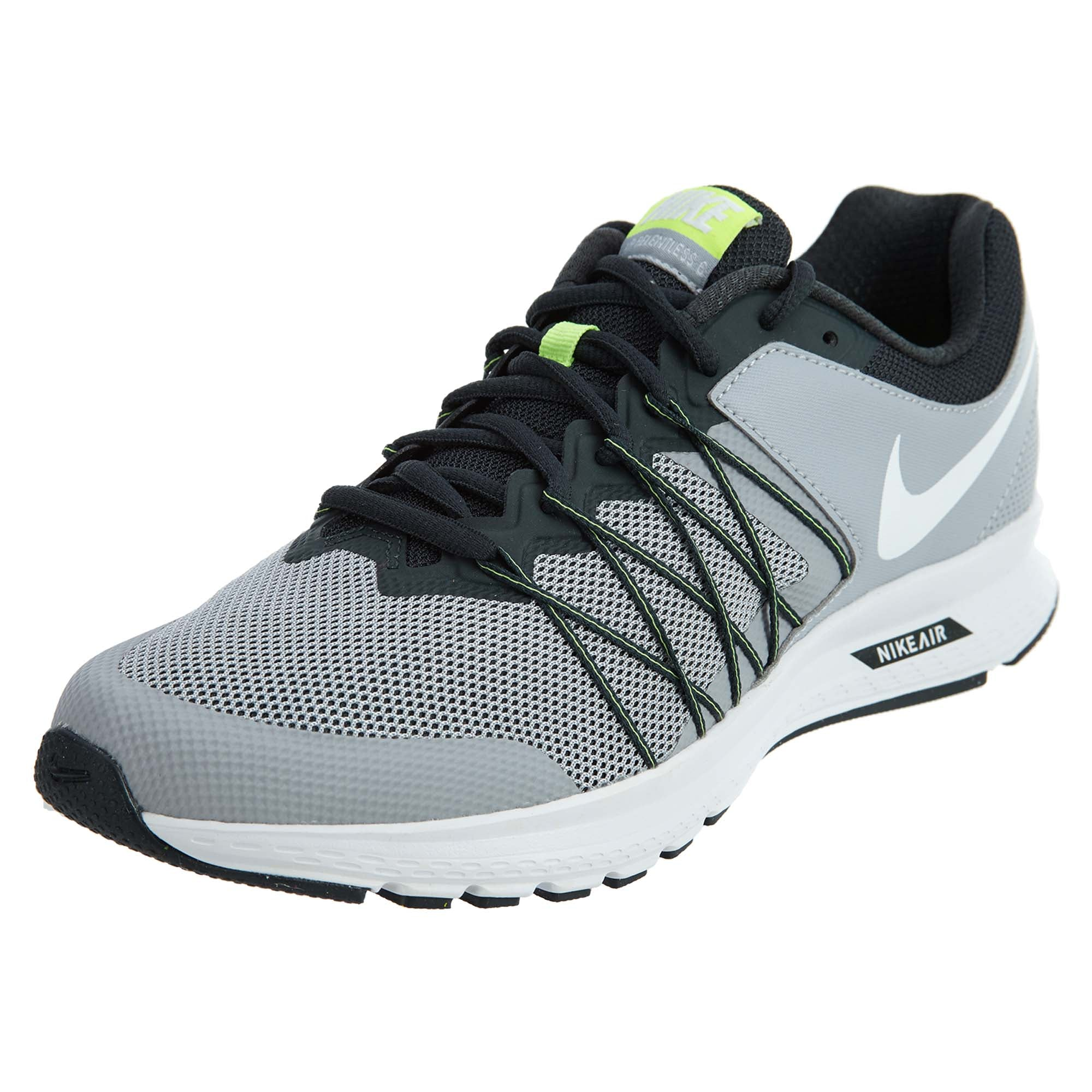 114ef683a26 Nike Air Relentless 6 Msl Mens Style   843881