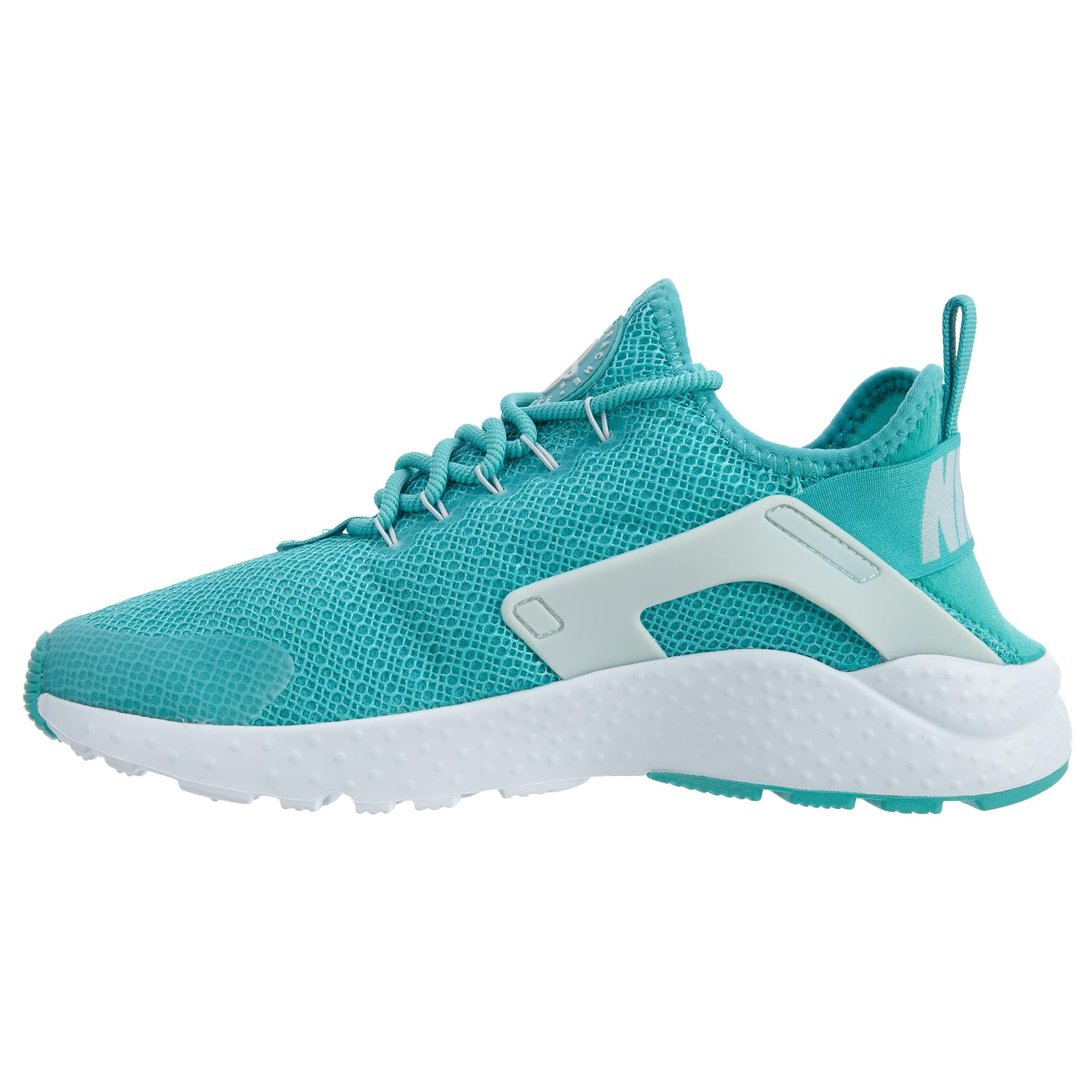 a5e1efa64a23 Nike Air Huarache Run Ultra Washed Teal Womens Style  819151