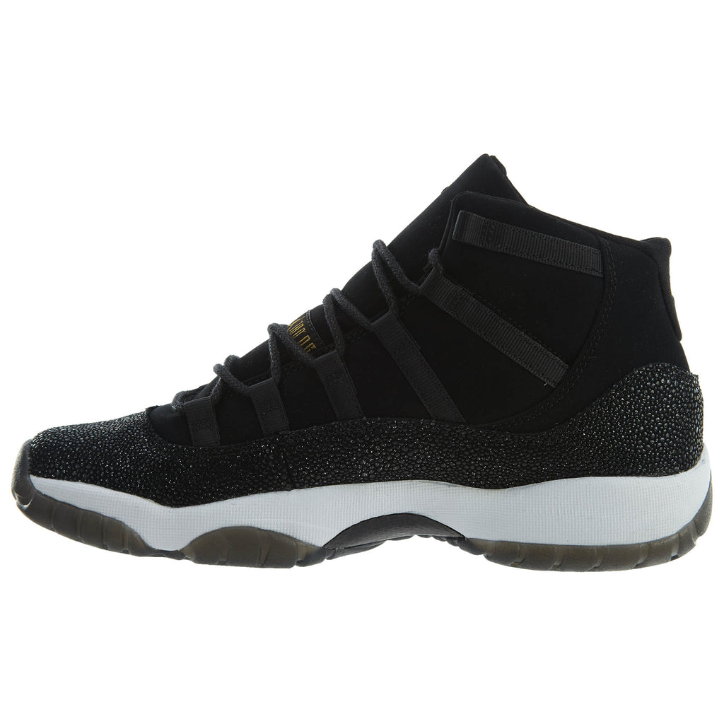 Jordan 11 Retro Heiress Black Stingray (Gs)