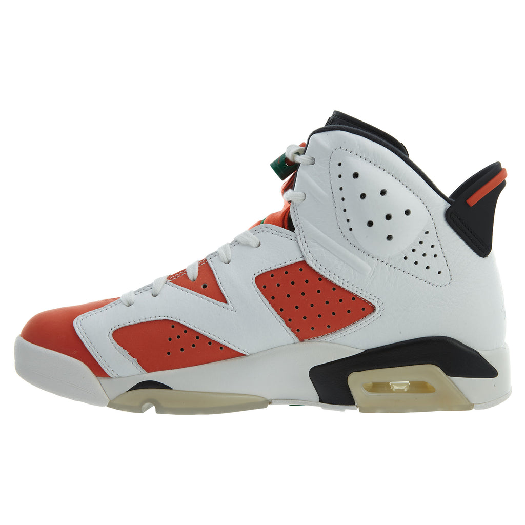 Jordan 6 Retro Gatorade Like Mike White