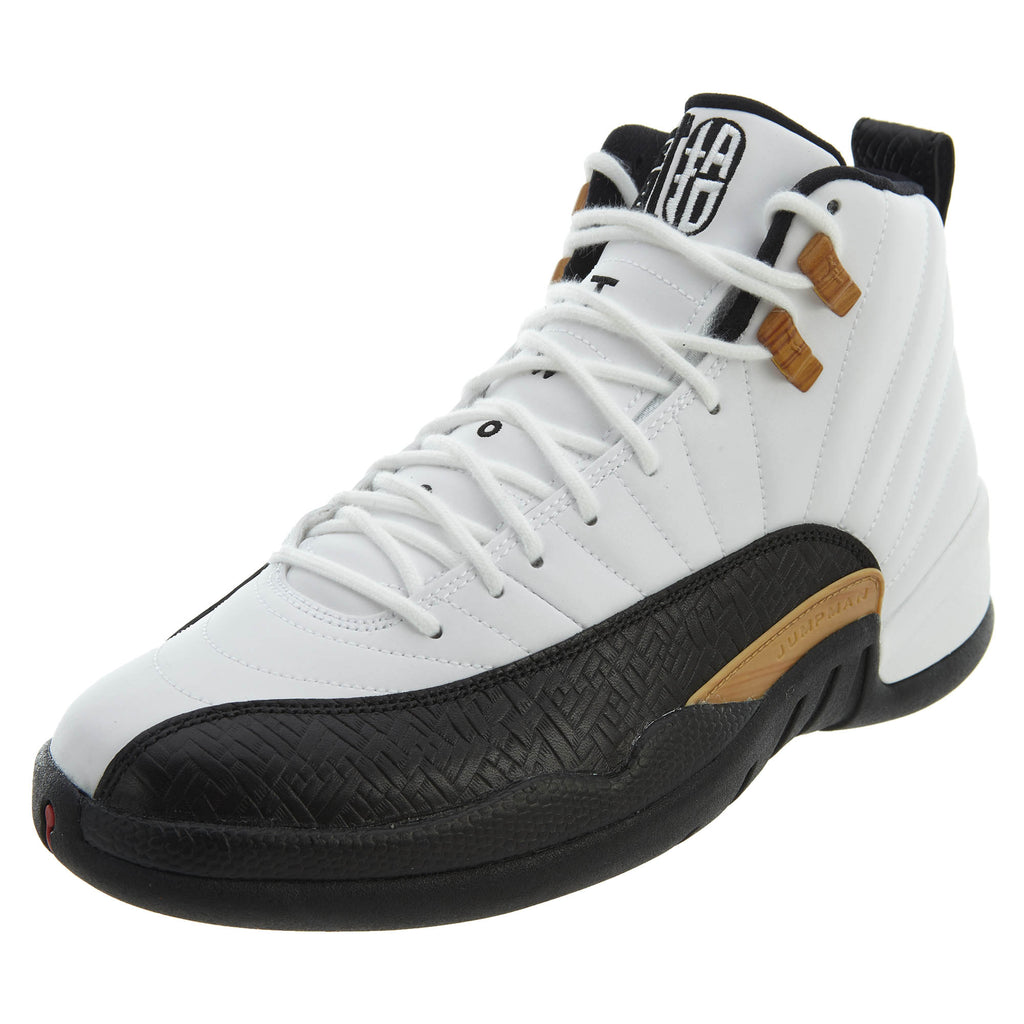 Jordan 12 Retro Chinese New Year