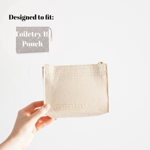 Bag Organizer for Toiletry Pouch 19
