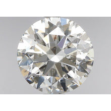 Load image into Gallery viewer, 50pt Round Greenhouse Diamond loose, D Colour Si1