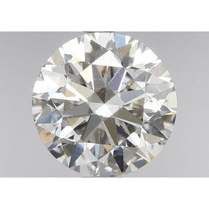 50pt Round Greenhouse Diamond loose, D Colour Si1