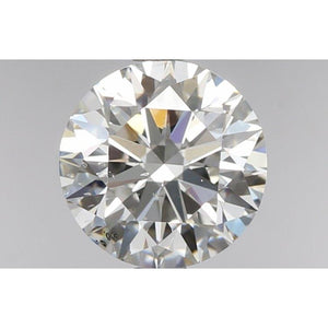 50pt Round Greenhouse Diamond loose, then we can design your dream ring together.