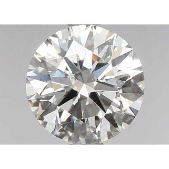 50pt Round Shape Lab Grown Diamonds in Australia