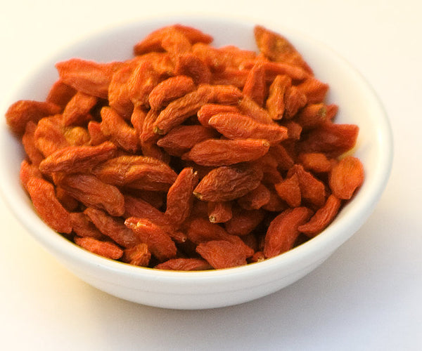 Goji Berries Raw Organic