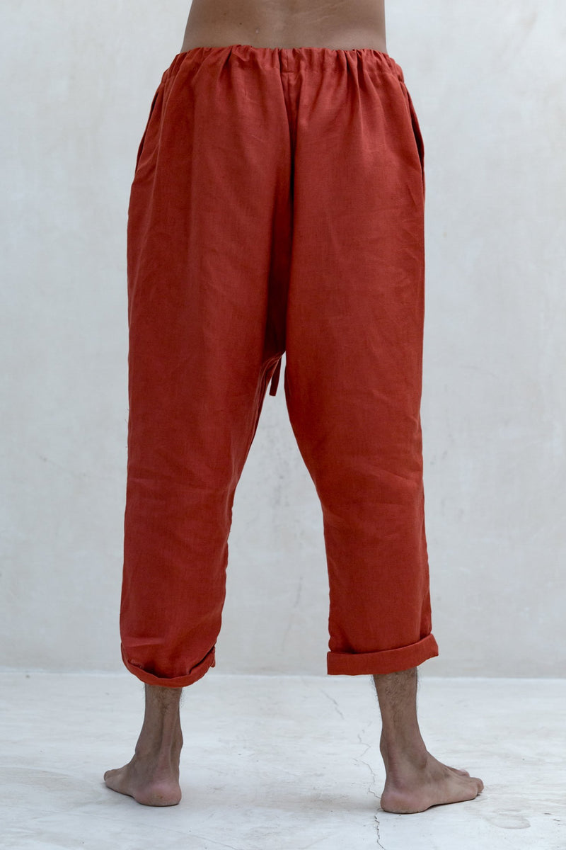 Coral Rei Love Pants