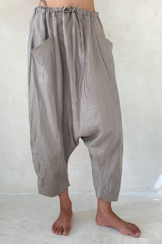 Meshulash Sky Pants