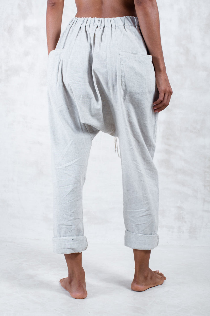 Oat Reed Pants