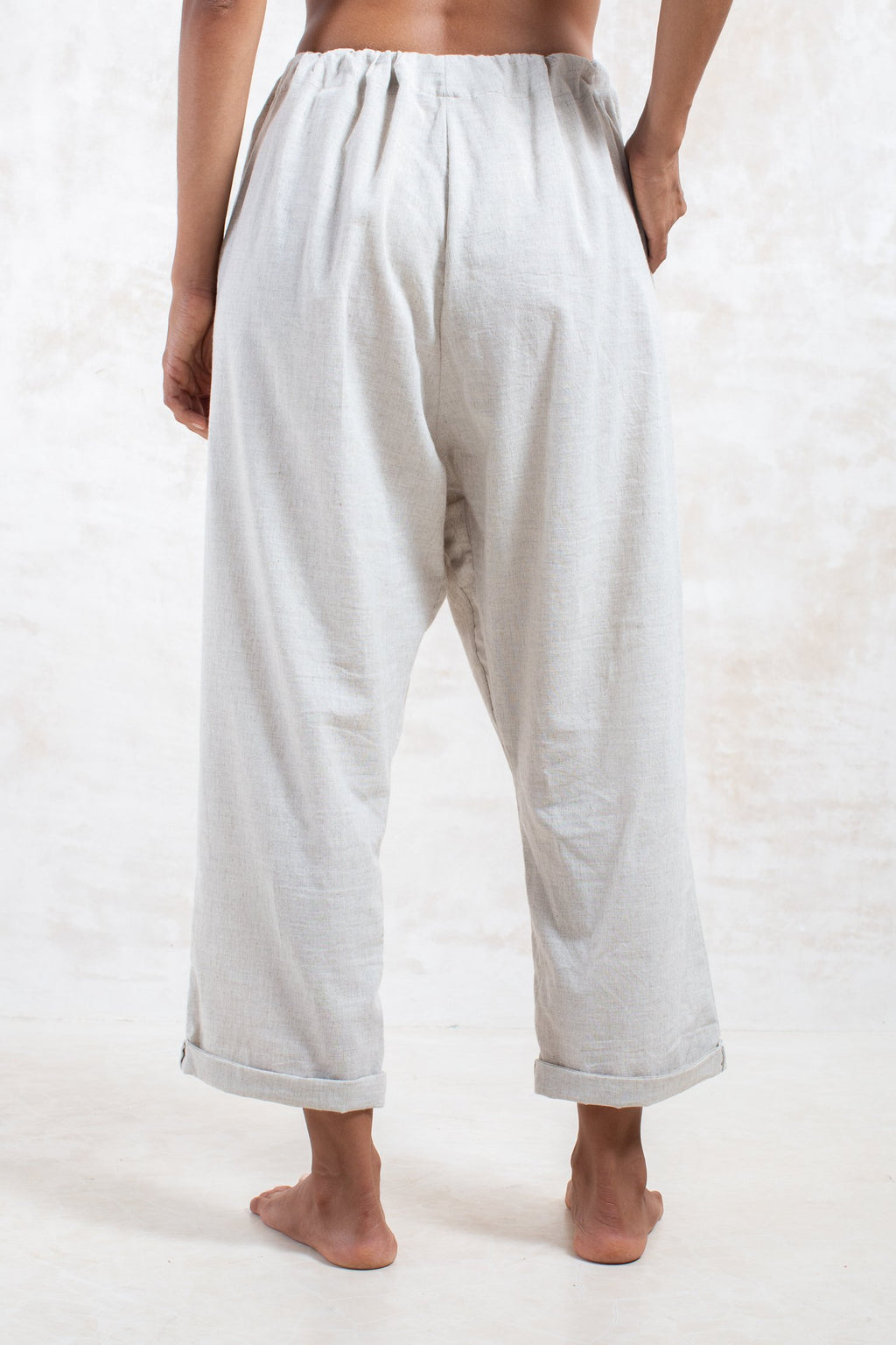Oat Rei Love Pants