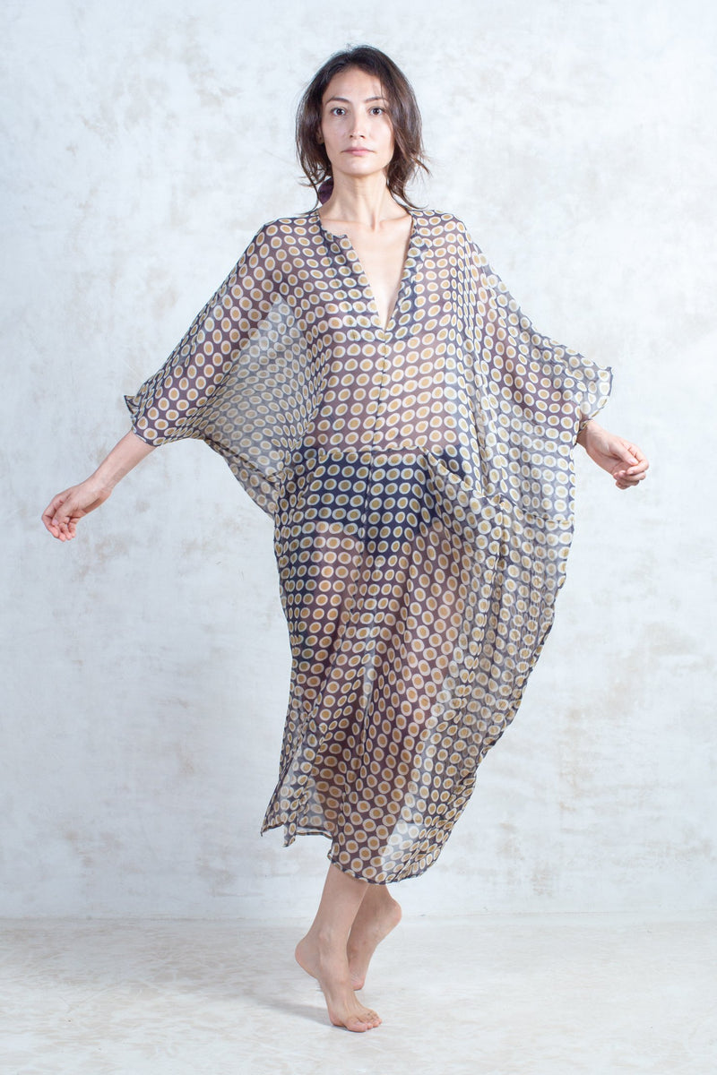 Sunday Sanctuary Kaftan