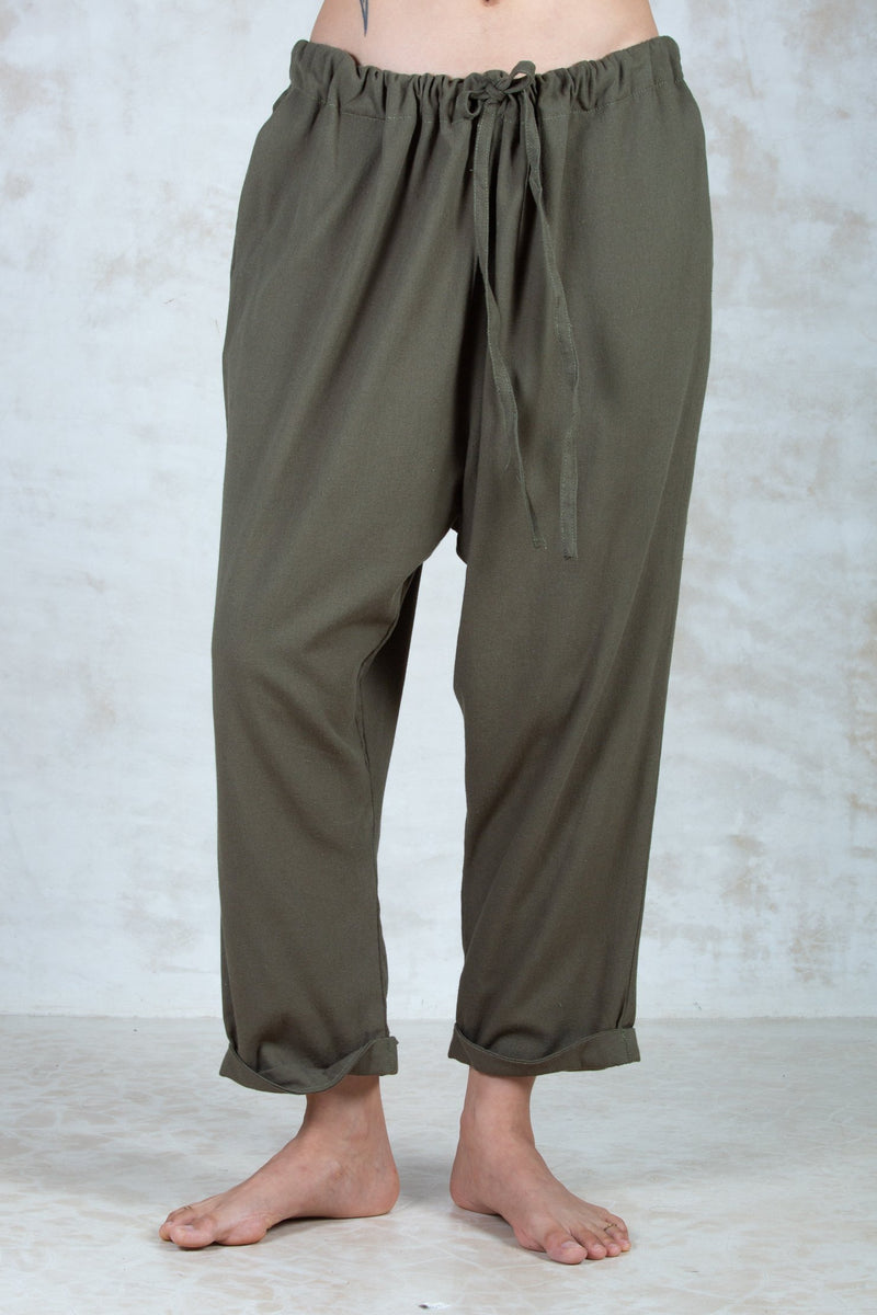 Khaki Rei Love Pants