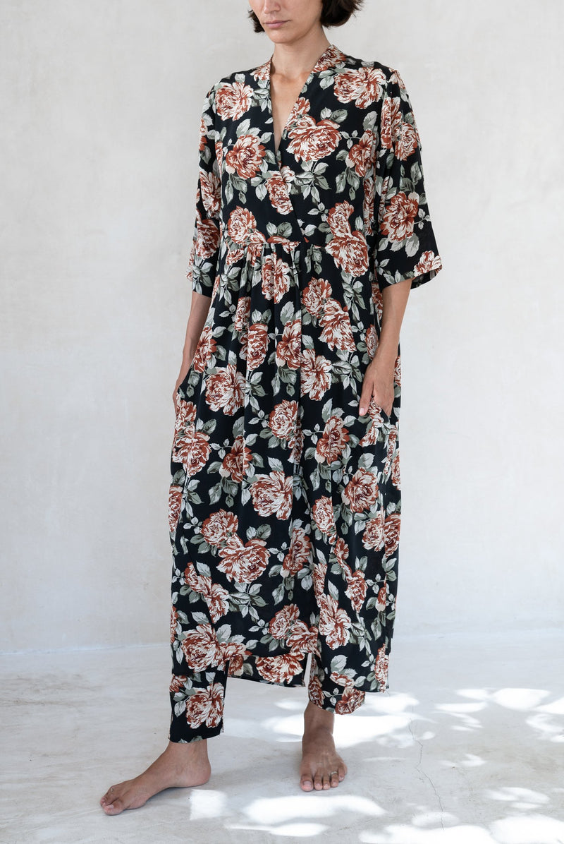 Yosh Silk Love Dress