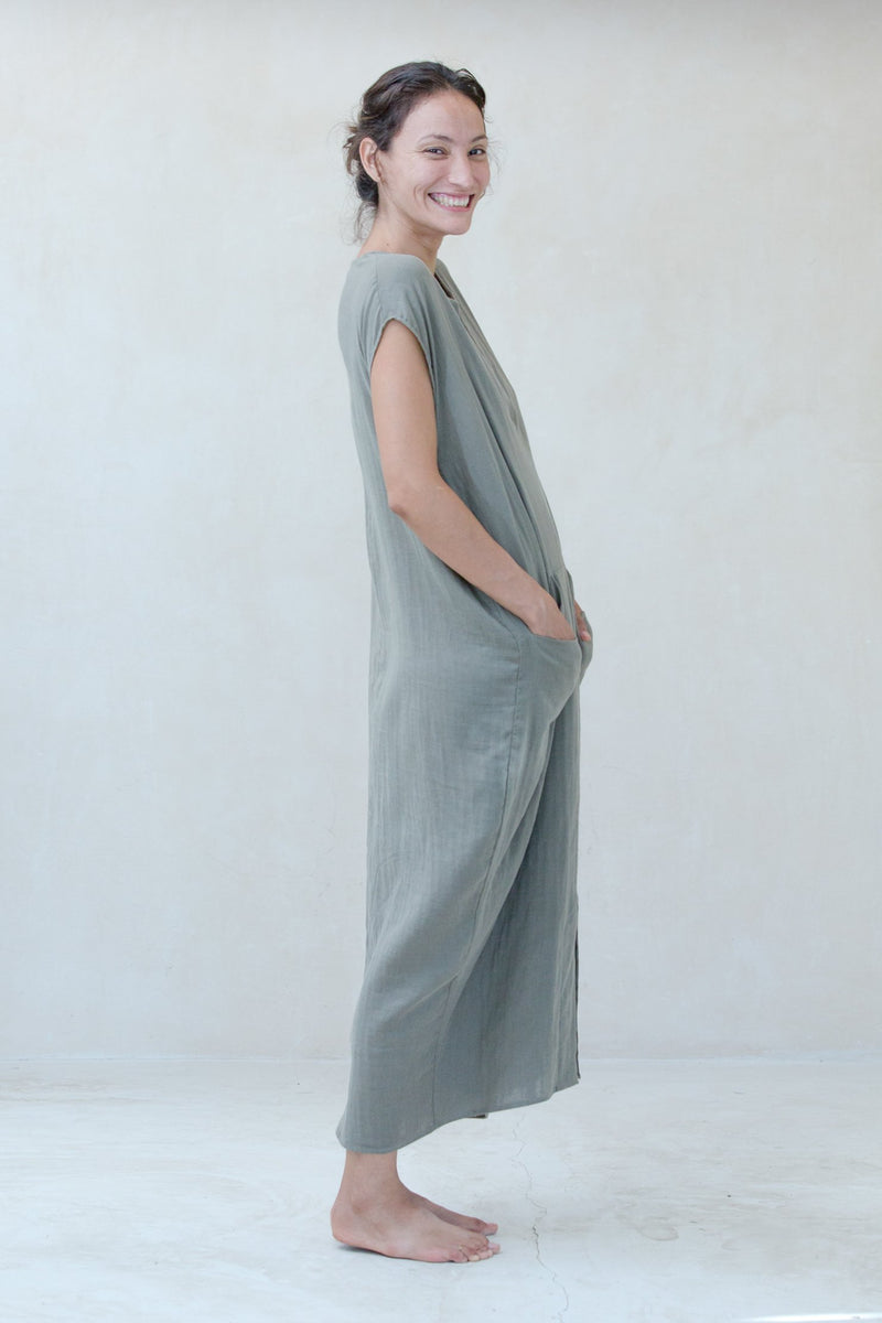 Reishi Slim Sanctuary Kaftan