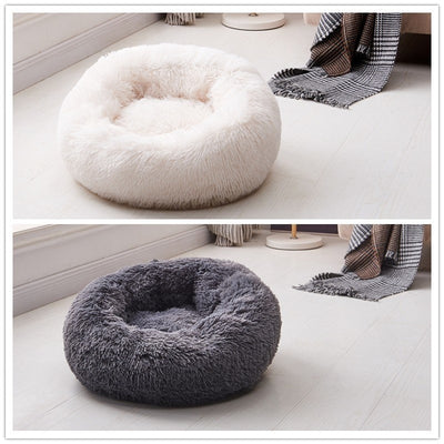 Benepaw Dog-Beds Sofa Cuddling Cozy Dogs Small Plush Warm Large Washable Soft