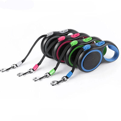 Dog Leash Cat-Belt Traction Puppy WSHYUFEI Small Automatic Flexible Pet-Supplies New