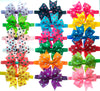 Ties Dog-Ties-Accessories Dog-Bow Bowknot Pet-Puppy Adjustable Large 50pcs Polka-Dots