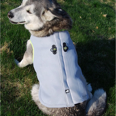 Dog Harness Vest Warm in Winter and Cool in Summer