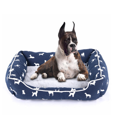 Mats Sofa-House Bench Puppy-Bed Pet-Products Pet-Kennel Dog-Beds Dogs Small