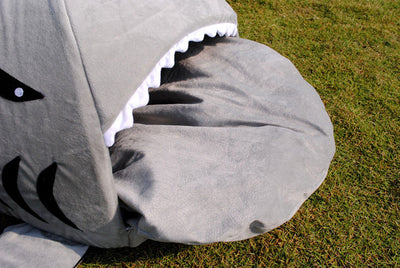 Dog House Shark Washable House Pet Bed Shark Dog Bed Puppy Beds & Mats House Sleeping Sofa